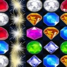 Драгоценные алмазы
