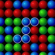 Лопать шары