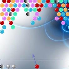 Стрельба по пузырям